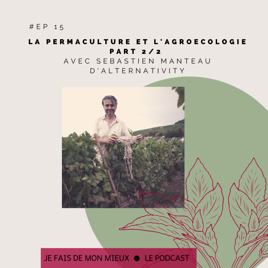 agroecologie et permaculture