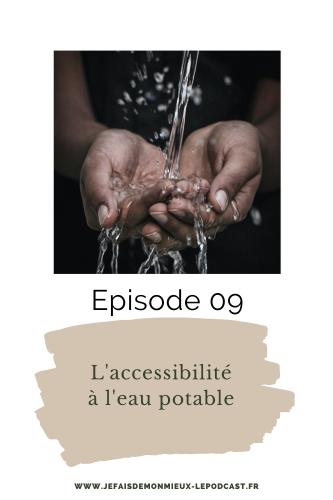 accessibilite-a-l-eau-potable